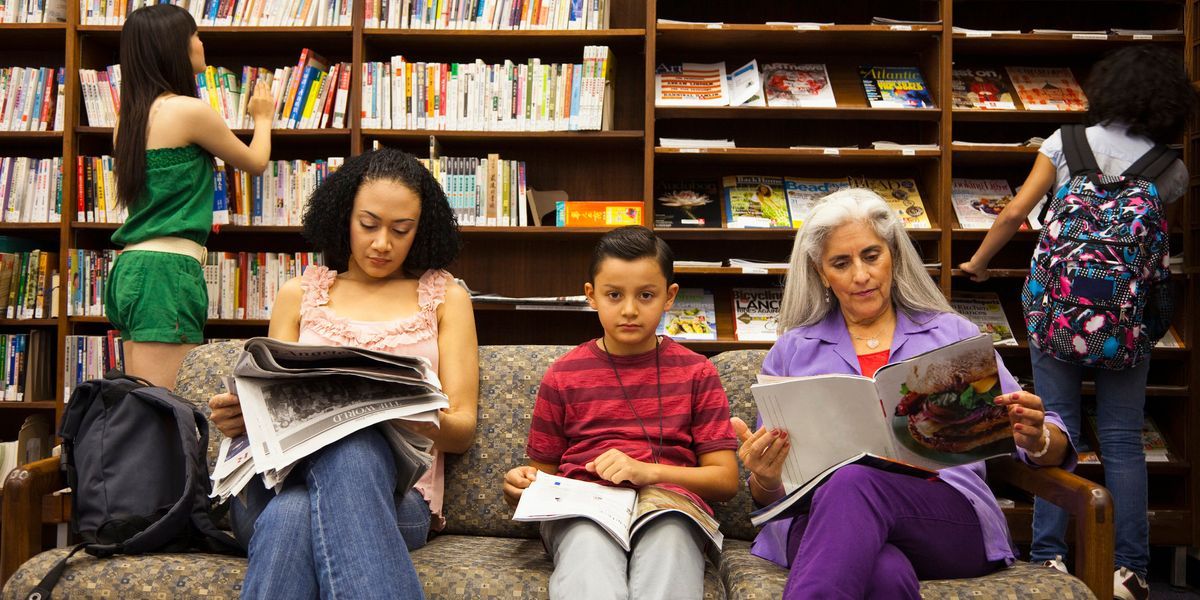 Adults may need media literacy even more than students