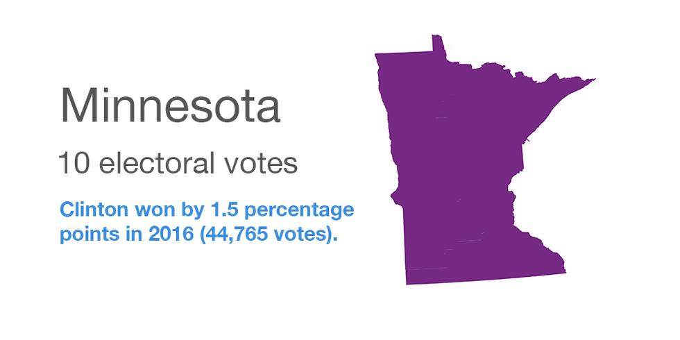 Minnesota vote date