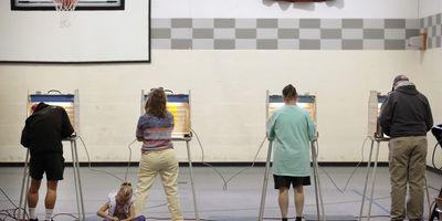 Missouri voters